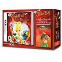Tinkerbell and the Lost Treasure Limited Edition