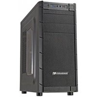 Cougar Archon Midi-tower Gaming Case Black Side Window