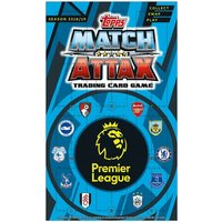 EPL Match Attax 2018/19 Advent Calendar - Damaged Packaging