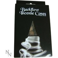 Lavender (Pack of 20) Backflow Incense Cones
