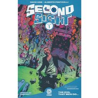 Second Sight Volume 1