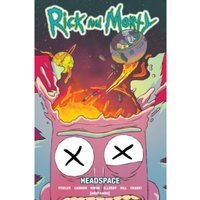 Rick and Morty : Vol 3 - Headspace