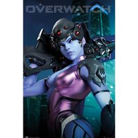 Overwatch Widow Maker Maxi Poster