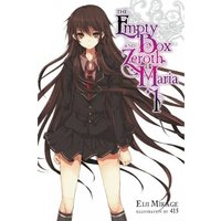 The Empty Box & Zeroth Maria Volume 1