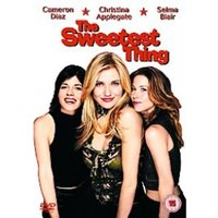 The Sweetest Thing DVD
