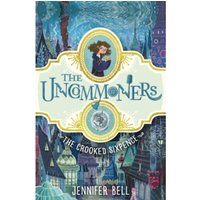 The Crooked Sixpence by Jennifer Bell (Paperback, 2016)