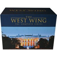 The West Wing - Complete Season 1-7 DVD