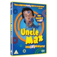 Uncle Max Series 1 Part 1 DVD