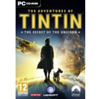 The Adventures Of Tintin The Secret Of The Unicorn Game