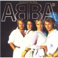 ABBA The Name Of The Game CD
