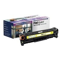 PrintMaster Yellow Toner Cartridge for HP Color LaserJet Pro MFP M476DN/-DW/-NW