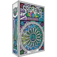 Sagrada: The Great Facades – Passion Expansion