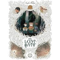 The Lost Path Hardcover