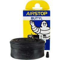 Michelin Airstop Butyl Inner Tube 27.5 x 1.95-2.50 Presta 60mm