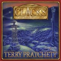 Clacks A Discworld Board Game