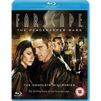 Farscape Peacekeeper Wars Blu-ray