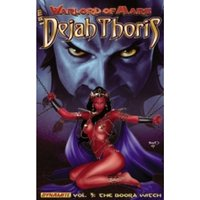 Warlord of Mars: Dejah Thoris Volume 3 - The Boora Witch TP