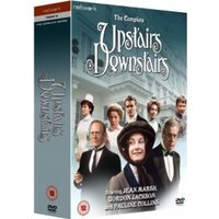 Upstairs Downstairs The Complete Series DVD