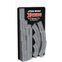Star Wars X-Wing 2nd Edition - Deluxe Movement Tools
