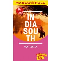 India South Marco Polo Pocket Guide