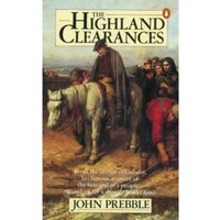 The Highland Clearances by John Prebble (Paperback, 1969)