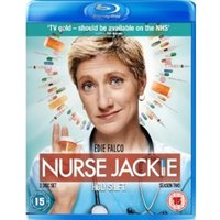 Nurse Jackie - Season 2 Blu-ray