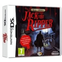 Ex-Display Jack The Ripper Game
