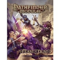 Pathfinder Module Feast of Dust