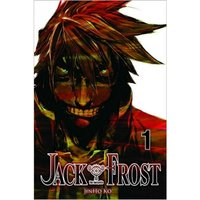 Jack Frost, Vol. 1
