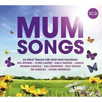 Various Artists - Mum Songs CD