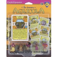 Agricola: Purple Expansion Board Game