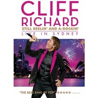 Cliff Richard: Still Reelin' and A-Rockin' Live in Sydney DVD