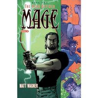 Mage  Book 2: Hero Defined: Volume 3