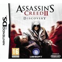 Ex-Display Assassin's Creed II Discovery Game