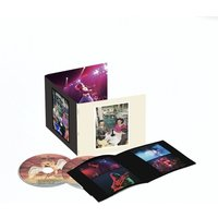 Led Zeppelin - Presence Deluxe CD Edition