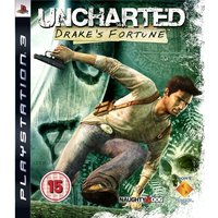 Ex-Display Uncharted Drakes Fortune Game