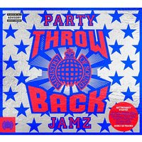 Ministry Of Sound - Party Throw Back Jamz CD