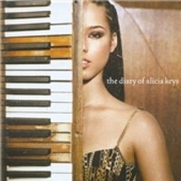 Alicia Keys The Diary Of Alicia Keys CD