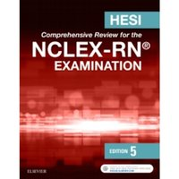 HESI Comprehensive Review for the NCLEX-RN Examination by HESI (Paperback, 2016)
