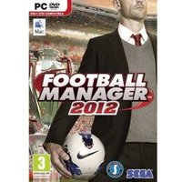 Ex-Display Football Manager 2012 Game