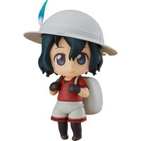 Kaban (Kemono Friends) Nendoroid Action Figure