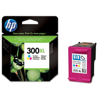HP CC644EE (300XL) Printhead color, 440 pages, 11ml