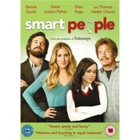 Smart People DVD