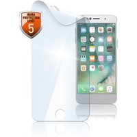 Hama Crystal Clear Screen Protector for Apple iPhone 7 Plus/8 Plus, 2 pieces