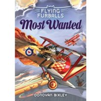 Flying Furballs 4 : Most Wanted