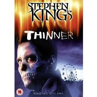 Stephen King's Thinner DVD