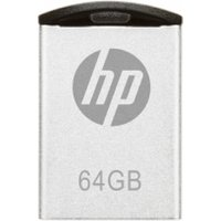 PNY HP v222w 64GB USB 2.0 Type-A Black