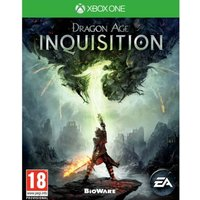 'Dragon Age Inquisition Xbox One Game