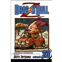 Dragon Ball Z, Vol. 23 : Yami no Matsuei : 23