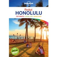 Lonely Planet Pocket Honolulu by Lonely Planet, Craig McLachlan (Paperback, 2015)